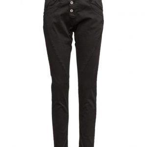 Please Jeans Classic Nero skinny farkut