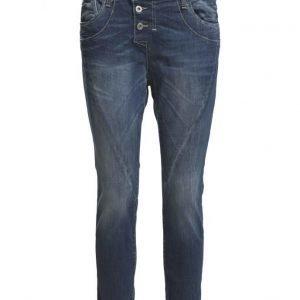 Please Jeans Classic Stockholm suorat farkut