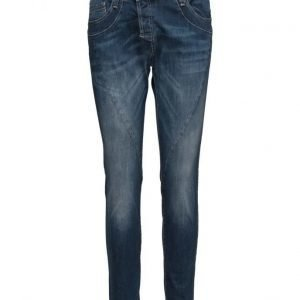 Please Jeans Fine Flap Stockholm skinny farkut