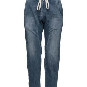 Please Jeans Mizuki-Light Wash suorat farkut