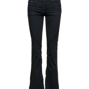 Please Jeans New Bootcut Cod. Notte leveälahkeiset farkut