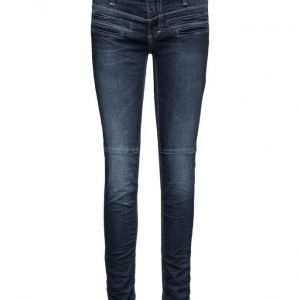 Please Jeans Slim Jog. Blue Denim skinny farkut