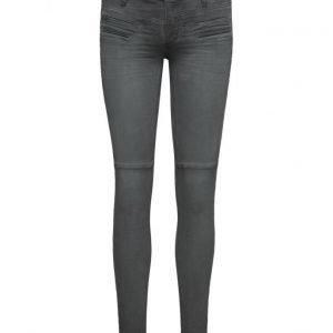 Please Jeans Slim Jog. Viridi skinny farkut