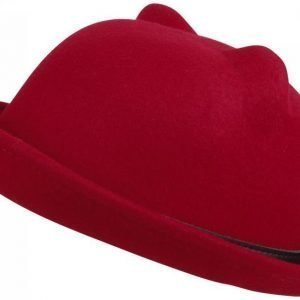 Poizen Industries Kitty Bowler Hat Hattu