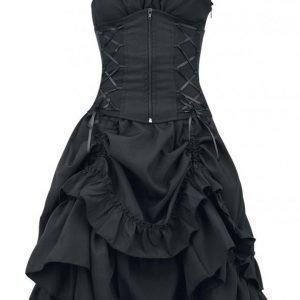 Poizen Industries Soul Dress Mekko