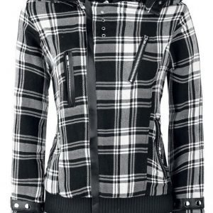 Poizen Industries Z Jacket Naisten Välikausitakki
