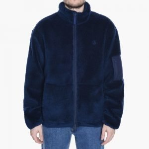Polar Skate Co. Halberg Berber Fleece Jacket