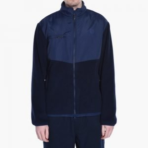 Polar Skate Co. Halberg Fleece Jacket