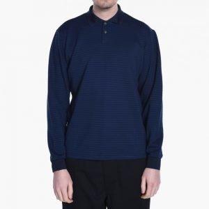 Polar Skate Co. Striped Pique Shirt