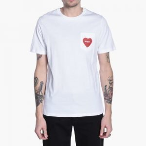 Poler Stuff Heart Pocket Tee