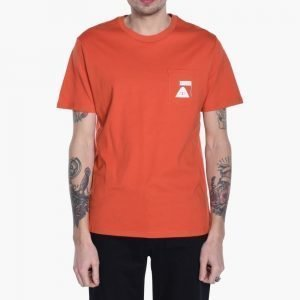 Poler Stuff Summit Pocket Tee