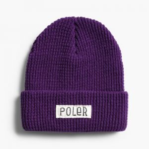 Poler Stuff Workerman Beanie