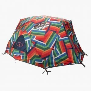 Poler Stuff x Pendleton 2 Man Tent