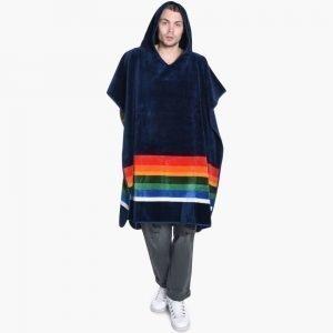 Poler Stuff x Pendleton Towel Poncho