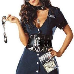 Police officer rooliasu
