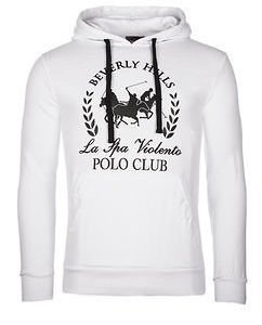 Polo Club White