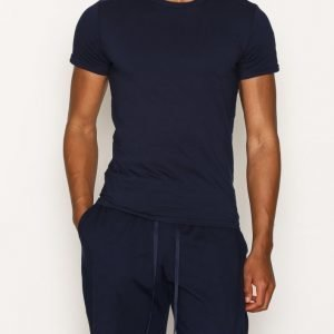 Polo Ralph Lauren 2-Pack Short Sleeve Crew Loungewear Navy