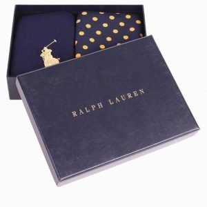Polo Ralph Lauren 2-Pack Trunk Bokserit Navy