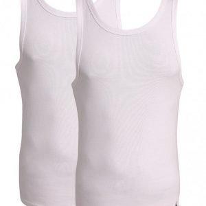 Polo Ralph Lauren 2-pack Classic Tanks Loungewear Valkoinen