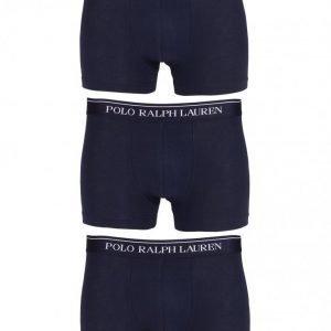 Polo Ralph Lauren 3-Pack Trunk Bokserit Navy