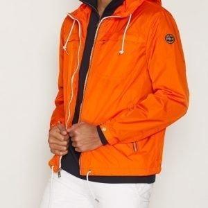 Polo Ralph Lauren Anorak Jacket Takki Oranssi