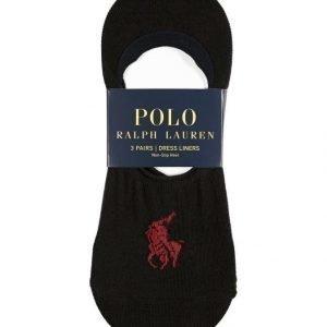 Polo Ralph Lauren Avokassukat 3-Pack