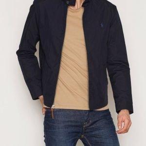 Polo Ralph Lauren Barracuda Lined Jacket Takki Navy