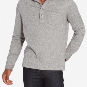 Polo Ralph Lauren Battalion Shirt Pusero Grey
