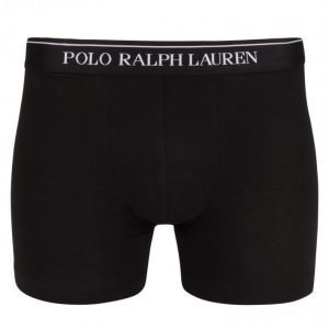 Polo Ralph Lauren Boxer Brief Bokserit Black
