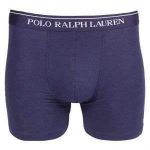 Polo Ralph Lauren Boxer Brief Bokserit Navy