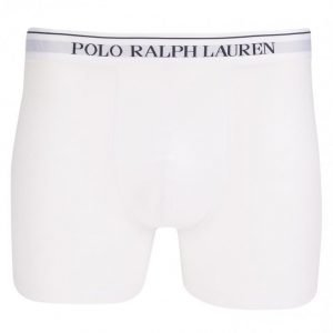 Polo Ralph Lauren Boxer Brief Bokserit White