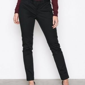 Polo Ralph Lauren Brooke Skinny Chino Pants Chinot Black