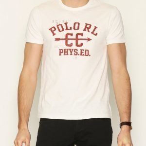 Polo Ralph Lauren CNM1 SS T-shirt T-paita Brooklyn Heat