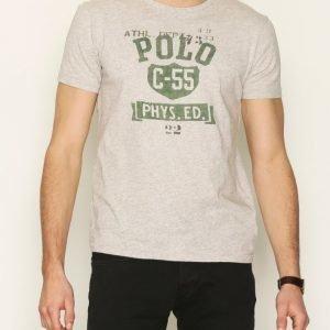 Polo Ralph Lauren CNM5 SS T-shirt T-paita Nevis