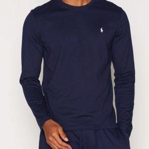 Polo Ralph Lauren Classic Jersey Loungewear Navy