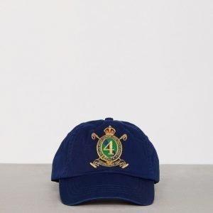 Polo Ralph Lauren Classic Sport Cap Lippis Navy