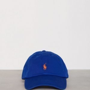 Polo Ralph Lauren Classic Sport Cap Lippis Sapphire
