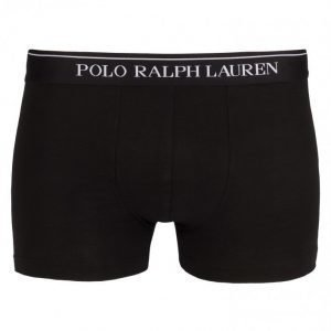 Polo Ralph Lauren Classic Trunk Bokserit Black