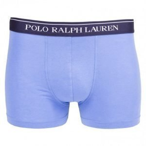 Polo Ralph Lauren Classic Trunk Bokserit Blue