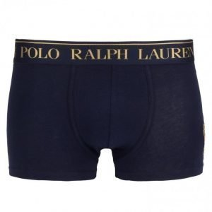 Polo Ralph Lauren Classic Trunk Bokserit Gold/Navy Blue