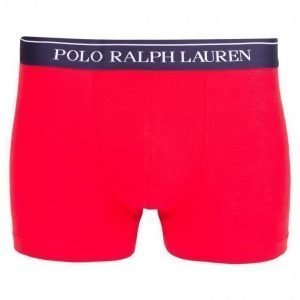 Polo Ralph Lauren Classic Trunk Bokserit Red