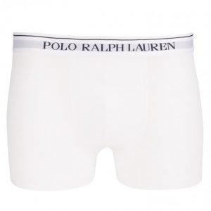 Polo Ralph Lauren Classic Trunk Bokserit White