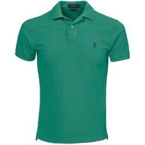 Polo Ralph Lauren Custom Fit Pikeepaita