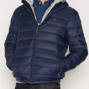 Polo Ralph Lauren Down Jacket Takki Navy