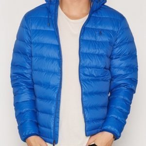 Polo Ralph Lauren Down Jacket Takki Sapphire