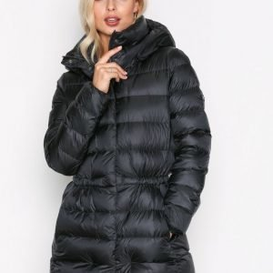 Polo Ralph Lauren Down Jacket Untuvatakki Black