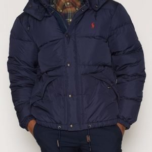 Polo Ralph Lauren Elmwood Down Jacket Takki Navy