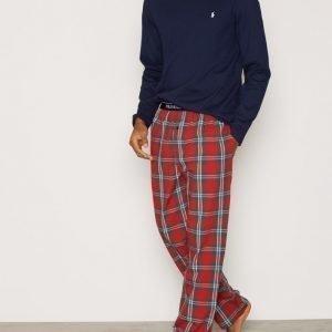 Polo Ralph Lauren Gift Box Pyjama Set Pyjamasetti Navy