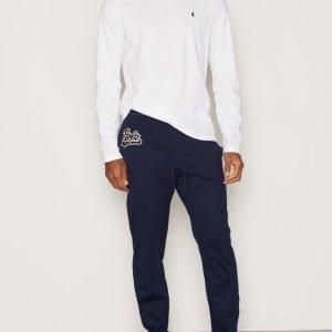 Polo Ralph Lauren Gift Box Pyjama Set Pyjamasetti navy/white