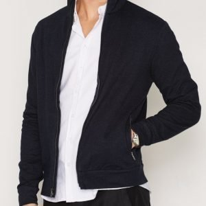 Polo Ralph Lauren Herringbone Jacket Takki Navy